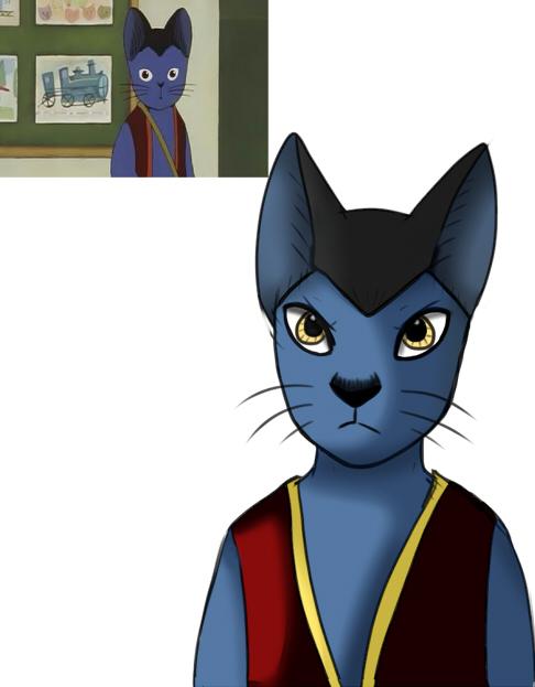 dibujos -Catsinger - Página 3 978x8l