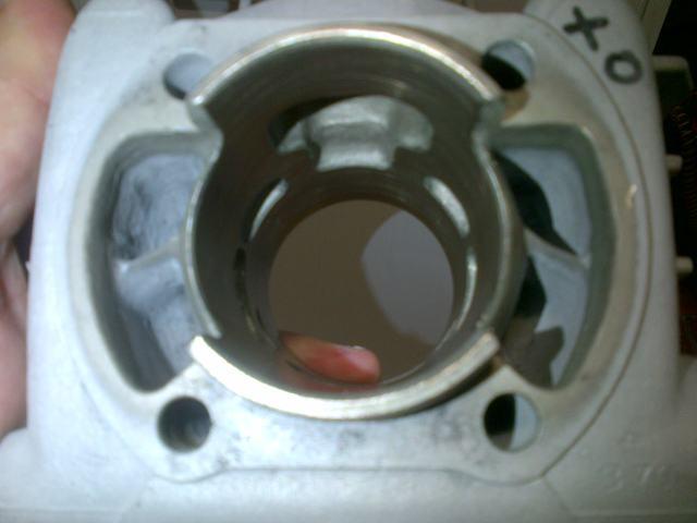 Puch Cobra - Motor De Agua By GMLeon 9h47bt