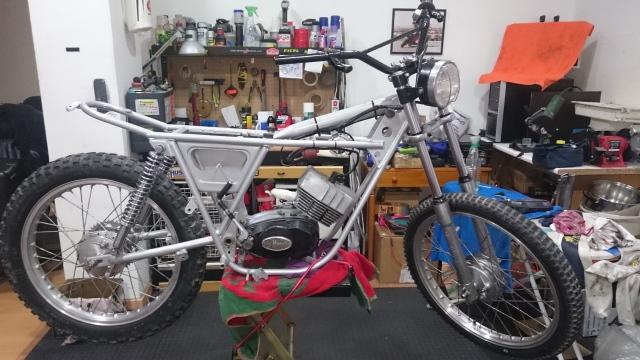 Proceso de restauración de Rieju TT 505 9qadz6