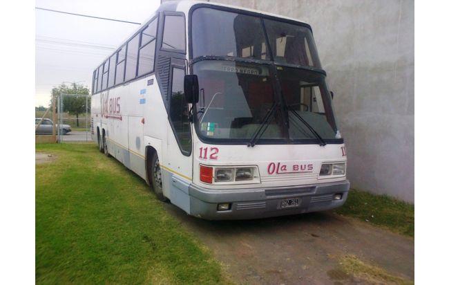 Omnibus a Motorhome 9qgqjk