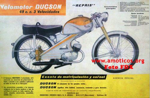 Ducson Repris * Cristóbal  9qwoix