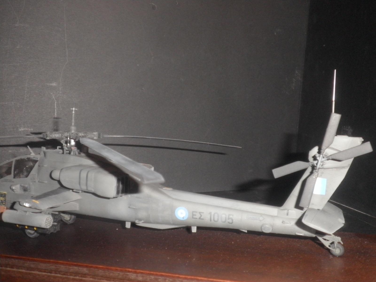 AH-64A+ APACHE Ε.Σ. 1/48  9vb98h
