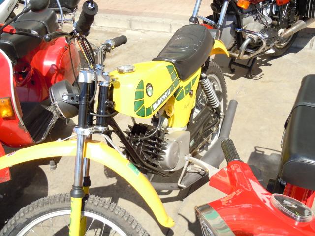 2ª Concentración de motos clásicas Fuengirola 9zsyuq