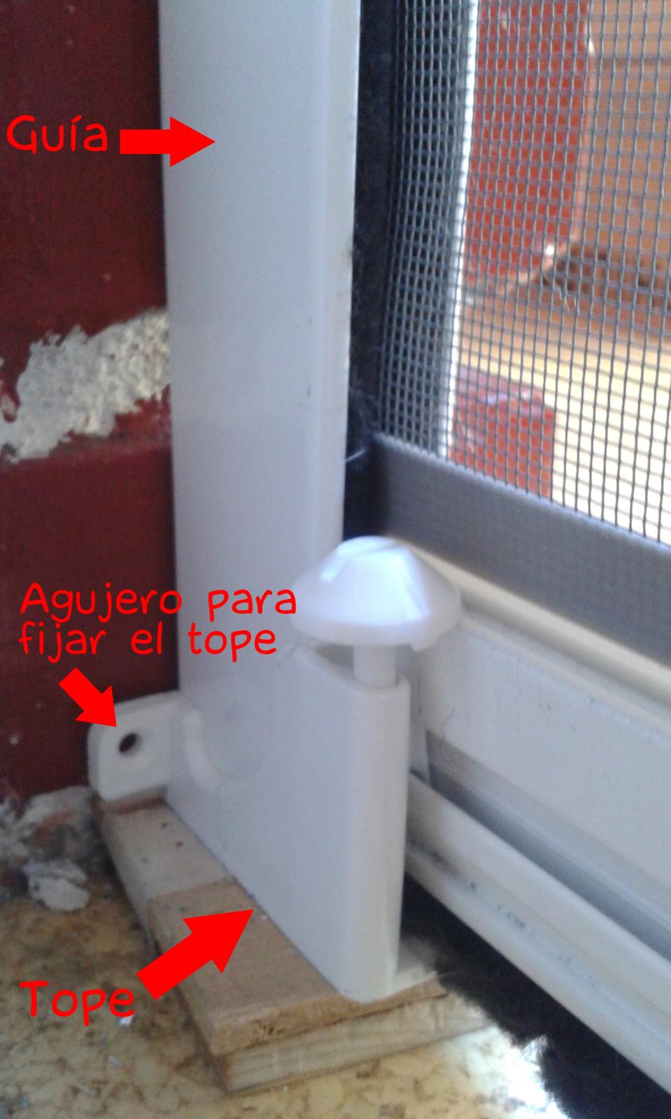 redes - Mosquiteras y redes para las ventanas y cómo proteger a nuestros gatos - Página 9 A2vxa8