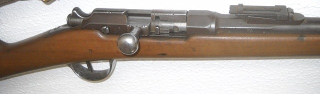 fusil GRAS de cadet A3nx46