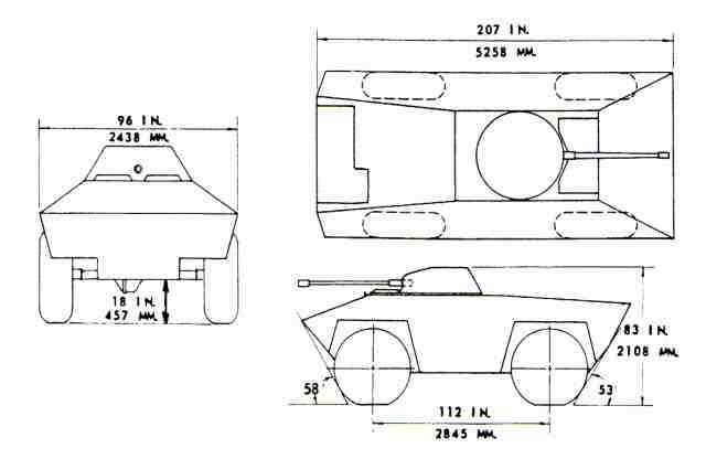 Vehículo Blindado MAC-1  - Página 2 Af96x1