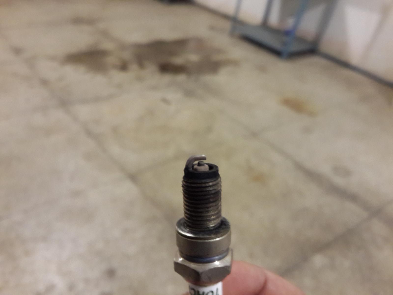 Perdida de fuerza y problemas de carburador RKV 200cc  Amtt06