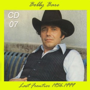 Bobby Bare - Discography (105 Albums = 127CD's) - Page 3 Aondra