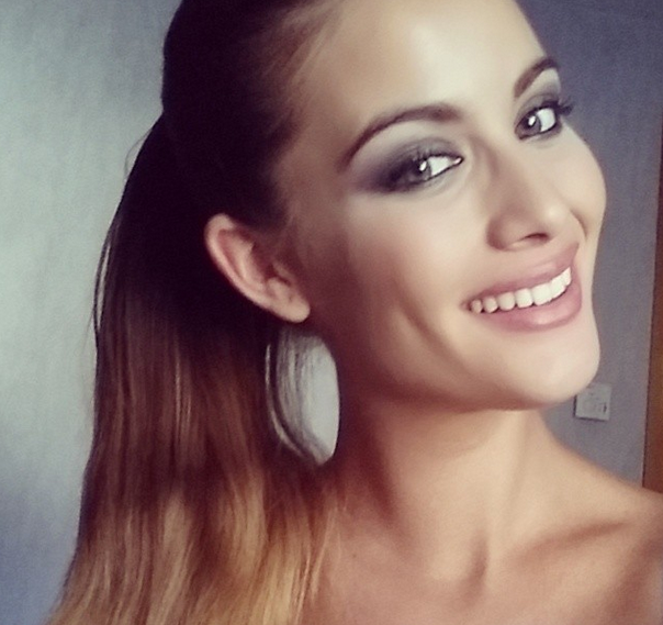 Road to Miss Universe Spain 2014 Axdto4