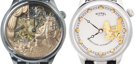 Relojes eróticos (o más que eso  ) B3msep