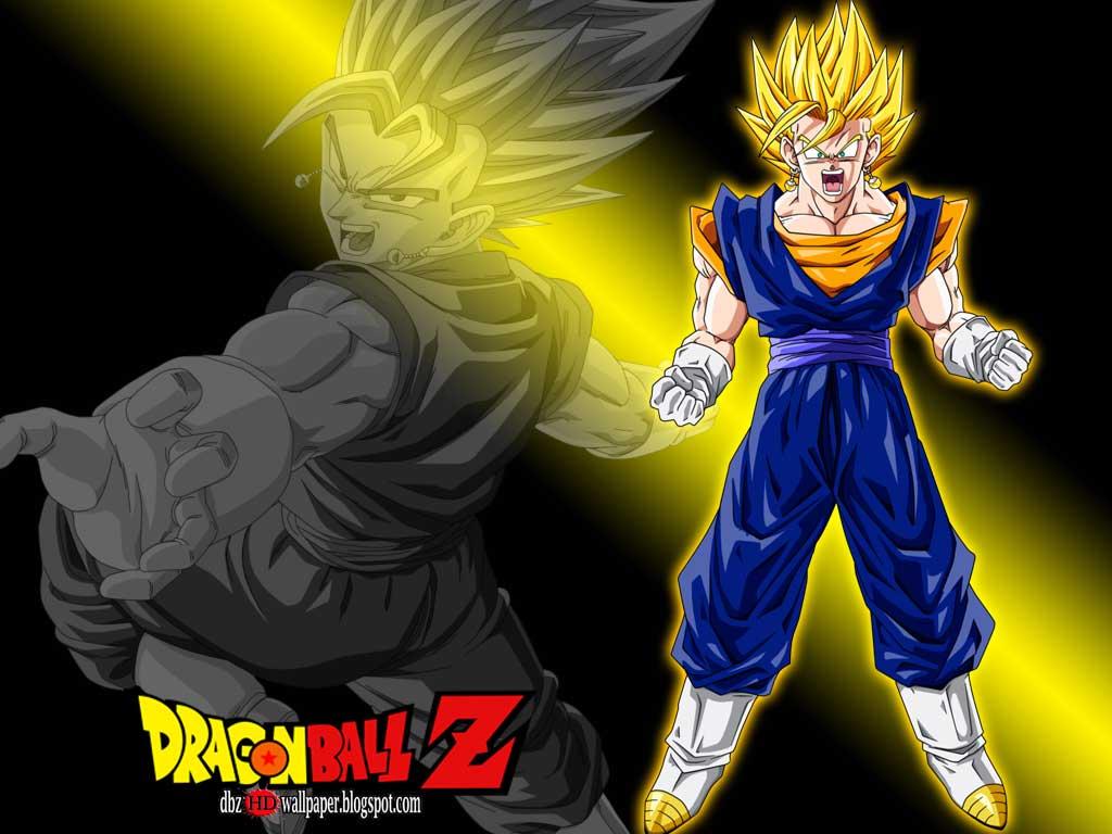Na sua opinião, qual o personagem mais chato de Dragon Ball Z ? E Qual o mais legal ? Bi6om1