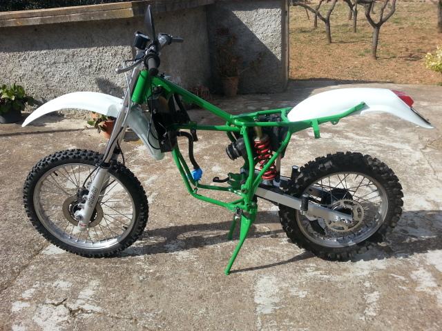 Mi nueva adquisición Rieju MR80 Verde Bikx0m