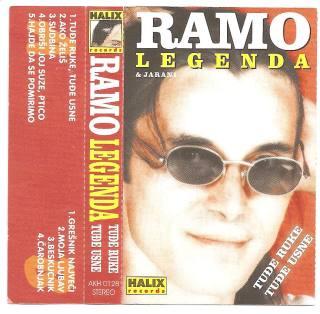 Ramo Korajac Legenda - Diskografija  Desmbq