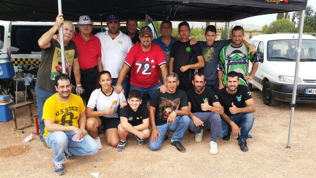 Quedada Motocross 50/80cc Elche Dxees2