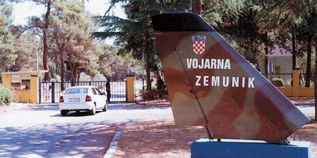 Aerodrom Zemunik Zadar E64xsj