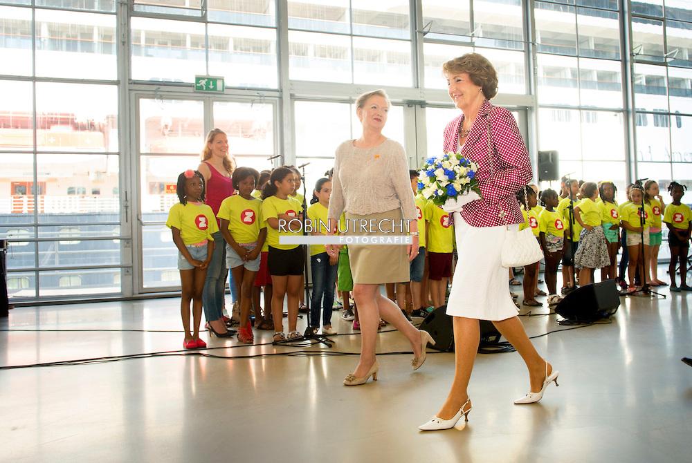 Casa Real de Holanda - Página 2 E8v9jn
