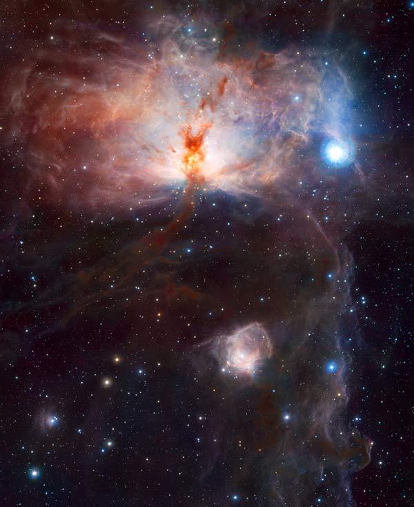 La belleza del Universo en imágenes E8x4ea