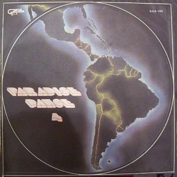 V.A. - paradise dance 4 (lp gapul 1983) (NUEVO) E96bz8