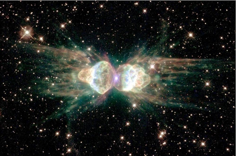 La belleza del Universo en imágenes Eb4wt4