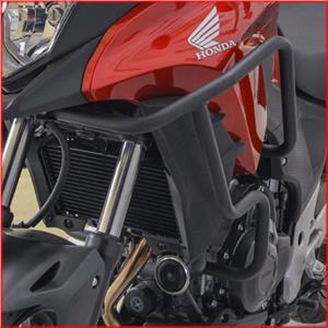 Protetor motor Chapam com pedaleiras F0vn89