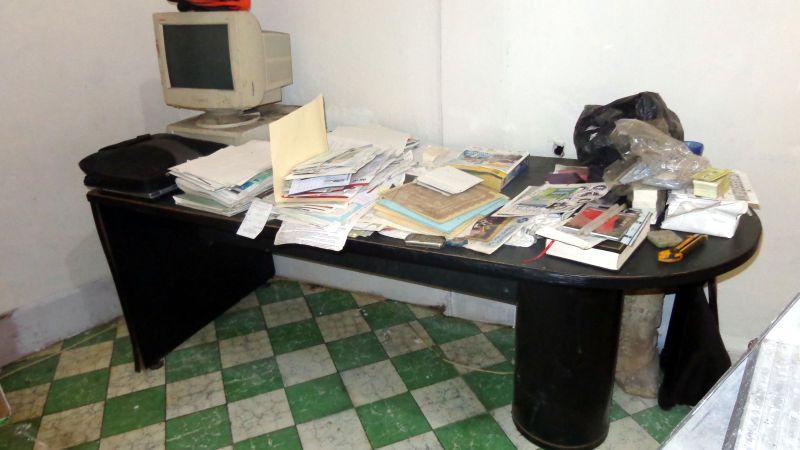 Oficina nueva con división de Tablaroca o Durlock F1gzgj