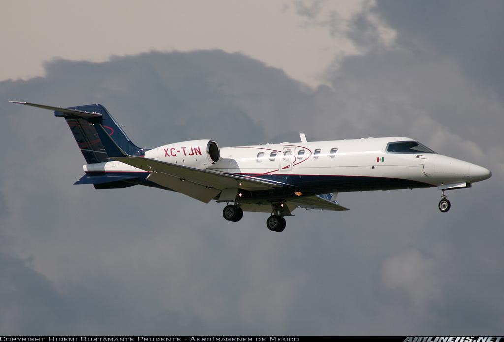 Aeronaves  Matriculas  XC-  ( Por Estados) F9hvrc