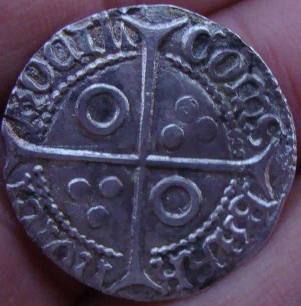 Croat de Alfonso V (1416-1458) de Perpiñán [Ex Colección Ramon Muntaner] Fk5nar