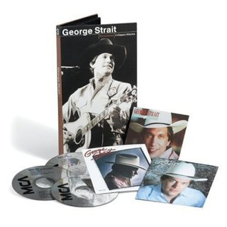 George Strait - Discography (50 Albums = 58CD's) - Page 2 Fuqner