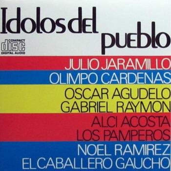 IDOLOS DEL PUEBLO CD 1, 2 y 3 (NUEVO) Humwjk