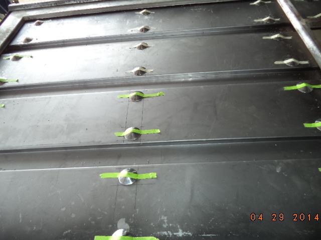 Trabajo de ornamentación metálica   Hvs96p
