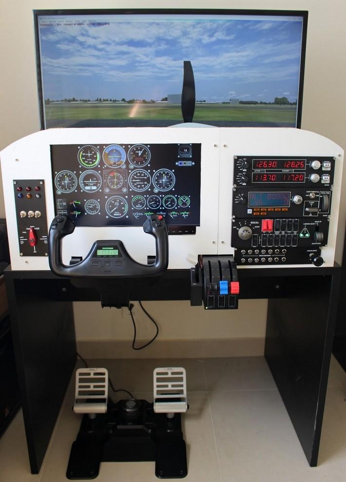 Projeto e montagem do meu Cockpit - Página 2 I57kg5