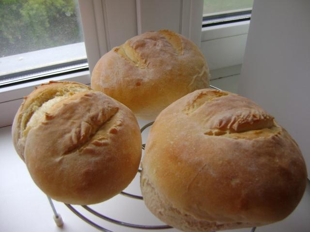 Португальский хлеб Iz0wma
