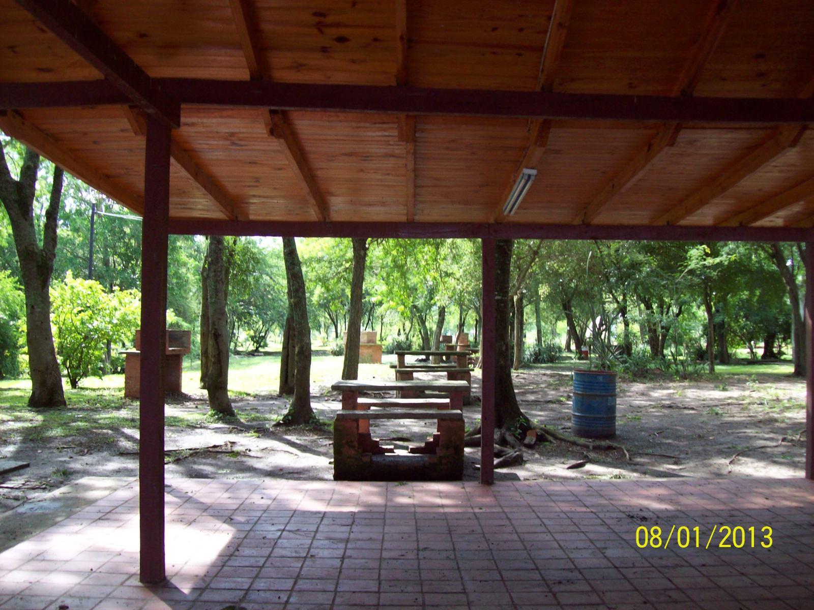 2° Informe Camping  en Herradura (Chuqui Cué) J8crdd