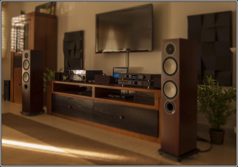 Sistema stereo Jgkv8i