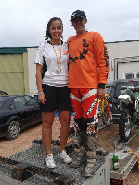 Quedada Motocross 50/80cc Elche K1z229