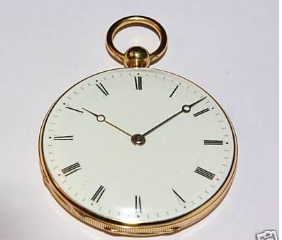 Les plus belles montres de gousset des membres du forum - Page 7 K3moi