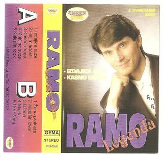 Ramo Korajac Legenda - Diskografija  - Page 2 K47710