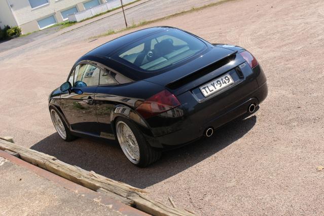 Villeee: Audi ttq Kdww8k