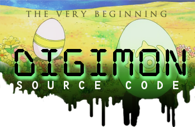 Digimon: Source Code Ly891