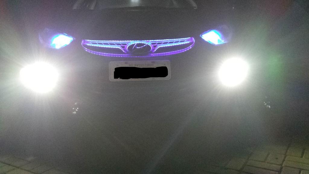 farol - FAROL DE LED CREE Muekug