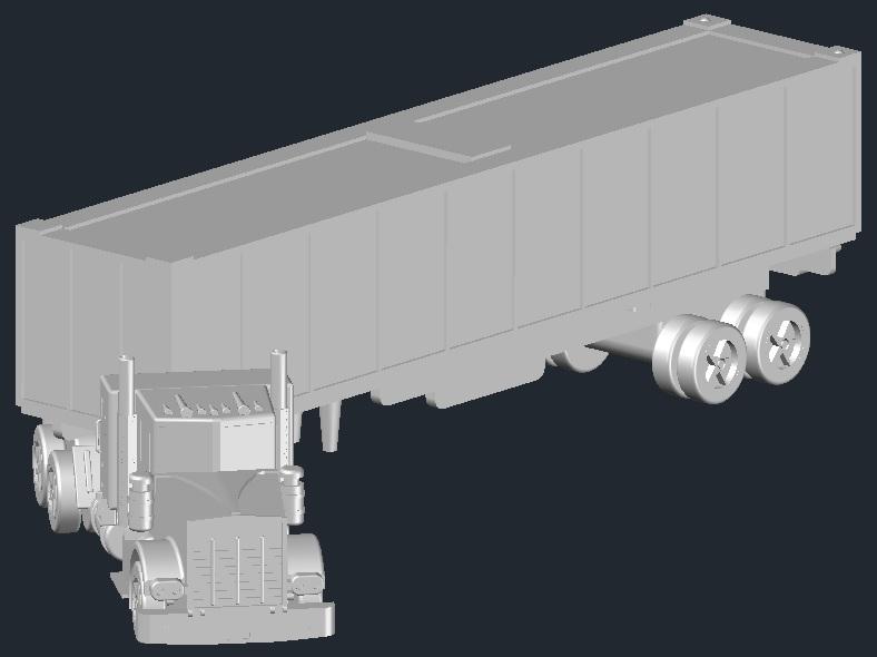 [討論]分享4個 ACAD 3D 小檔案 N507de