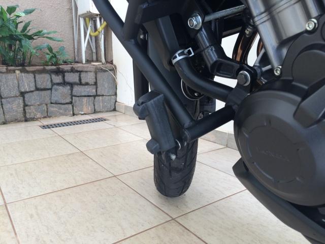 Protetor motor Chapam com pedaleiras N6euxj