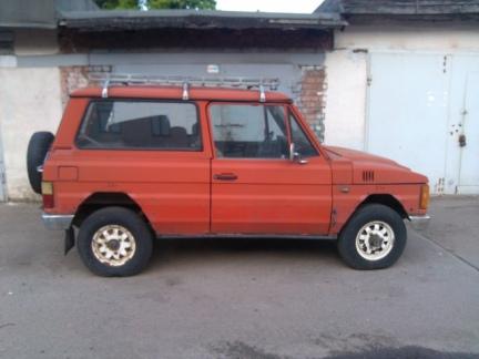 Интересные авто на улицах Гродно Nbc4k7