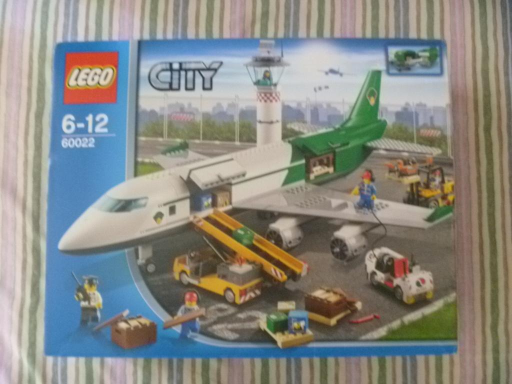 Lego Αεροπλάνα και Ελικόπτερα Nm17x1