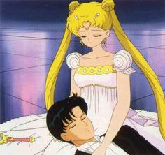 Sailor Moon Crystal, ¡comenta el 14º episodio!   Nrk1g