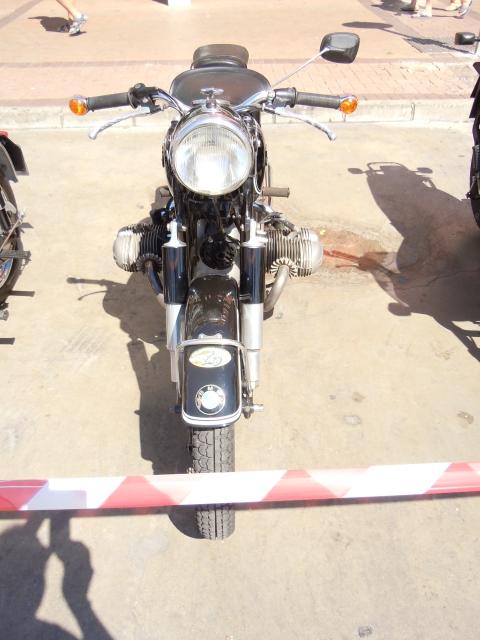 2ª Concentración de motos clásicas Fuengirola Nwmro6