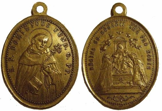 Proyecto recopilación medallas Santo Domingo de Guzmán  - Página 2 Nycl5e