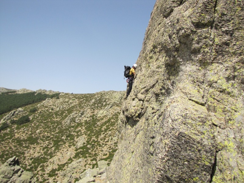 20120818 - LA NAJARRA - ESPOLÓN SUDOESTE, 250 m -  O5xmdf