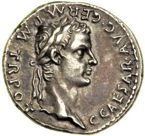 Denario de Calígula (El Precio de la Historia) O7ougx