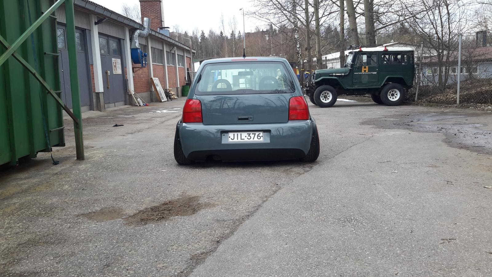 Wheelback: Baby Bender - Lupo - Sivu 6 Oi7jlx